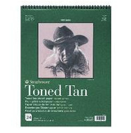 Toned Sketch Tan 27,9х35,6см